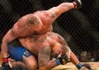 Hunt chama Brock Lesnar de 'hipócrita' por crítica feita a Jon Jones