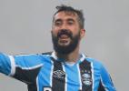 Douglas usa mantra de ex-técnico do Inter para amenizar elogios por 'letra'