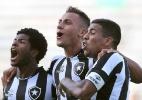 Botafogo inaugura sua arena com vitória no Brasileirão Sub-20