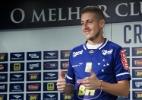 """""""Com um jogador a mais"""", Cruzeiro tem lista de favoritos para dispensa - Washington Alves/Light Press/Cruzeiro"""