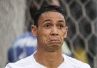 Ricardo Oliveira vê Santos sem dependência e minimiza 'convocação polêmica'