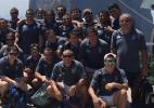 Atletas argentinos de rúgbi têm prisão decretada após agredirem delegado