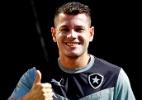 Após vaias, Anderson Aquino recebe proposta e deve deixar o Botafogo