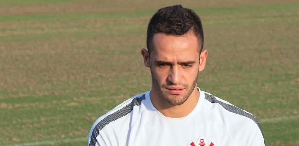 Renato Augusto trocou Corinthians pelo futebol chinês