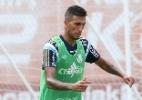 Palmeiras vence jogo-treino com golaço de Rafael Marques