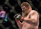 STJD do MMA alivia suspensão e reduz multa de Roy Nelson