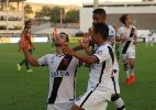 Visitante indigesto: Vasco aposta em retrospecto fora para superar Santos