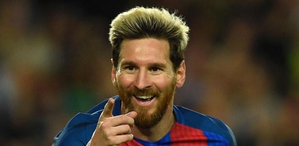 City quer contar com Messi a partir do segundo semestre de 2017