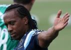 Palmeiras pode ter dupla de volantes inédita contra o Oeste
