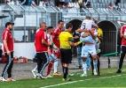 Com gols no primeiro tempo, Ponte vence em BH e América-MG segue sem vencer - Site oficial da Ponte Preta