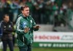 Desempenho pífio como visitante impede Palmeiras de disparar na ponta