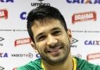 Jorginho confirma vascaíno campeão olímpico contra o Santos