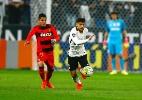 Apesar de revés, Corinthians fala em evolução e não prioriza Copa do Brasil