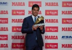 Suárez diz ter conversas avançadas com o Barça sobre renovação