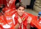Agora na Williams, 'Hamilton da Ferrari' vê chance para correr em 2017