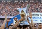 CBF altera três jogos do Brasileiro por pedido de emissoras - REUTERS/Paulo Whitaker