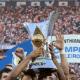 CBF anuncia jogos do Brasileirão nas noites de segundas-feiras
