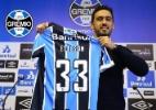 Clube em que ex-corintiano nunca jogou fica com 70% de venda para o Grêmio