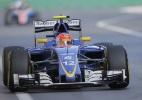 """Felipe Nasr tem melhor resultado desde outubro : """"Levei o carro ao limite"""" - REUTERS/Maxim Shemetov"""