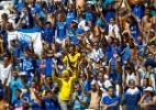 Com quase 50 mil, Cruzeiro quebra recorde de público do Mineirão em 2016