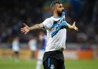 Atlético-MG vence o Inter e Grêmio bate o Cruzeiro; veja os gols da Copa BR