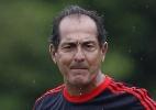 Muricy segue bateria de exames e Flamengo aguarda definição na quinta-feira