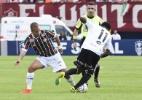 Flu visita Ponte em clima de decisão e derrota pode encerrar o sonho do G6 - Mailson Santana/Fluminense FC/Divulgação
