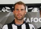 Botafogo fecha com Topper pelos próximos três anos. Clube fala em R$ 40 mi