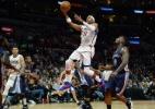 Paul Pierce anuncia que irá se aposentar ao fim da temporada da NBA - Kevork Djansezian/Getty Images