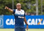 Por que Deivid tem o melhor aproveitamento entre os técnicos da Série A? - Washington Alves/Light Press/Cruzeiro