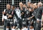 Fábio Santos estreia no Atlético-MG contra o velho conhecido Palmeiras