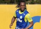 Palmeiras defende procedimento sobre Arouca e diz: 'Não é doping'