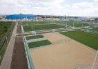 Ex-Flu usa clube moldavo com 3 estádios e 2 hotéis para retomar carreira