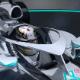 Mesmo com pressão de pilotos, proteção no cockpit da F1 enfrenta 5 desafios - Reprodução/Mercedes