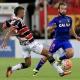 Santa Cruz e Sport ficam no empate no jogo de ida pela Sul-Americana