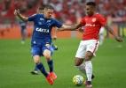 Vitinho fica mais longe do Inter e abre caminho para acerto com Fla - Diego Vara/Reuters