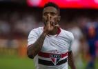 Santos tenta reforços no SP, mas empaca ao oferecer 'refugos' por M. Bastos