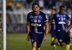 Irritado com especulações, Santos divulga nota sobre Ricardo Oliveira