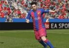 """Saiba como são definidas as habilidades dos atletas em """"FIFA 17"""" - Reprodução/EA Sports"""