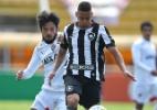 Com novo comando, jovens da base ganham incentivo por vaga na equipe - Vitor Silva/SSPress/Botafogo.