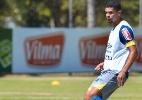 Emprestado até dezembro, volante perdeu 24% dos jogos do Cruzeiro