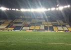 Estádio onde joga seleção tem obras há 6 anos e já encareceu R$ 150 milhões