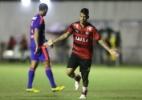 Sport sai na frente com golaço, mas tem 2 expulsos e leva virada do Vitória