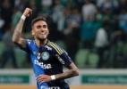 Palmeiras engrena no 2º tempo e encaminha vaga nas quartas de final