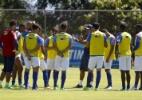 Pensamento em longo prazo minimiza tropeços do Cruzeiro neste início do ano - Washington Alves/Light Press/Cruzeiro