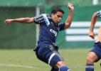 Estreia de Jean dá novas opções ao Palmeiras no reencontro com a torcida - Cesar Greco/Agência Palmeiras