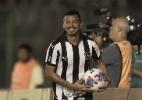 Carli e Airton são dúvidas; Lindoso pode ser titular contra o Atlético-MG