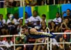 Zanetti, Daniele, Sasaki e Nory são ouro na Copa do Mundo de ginástica - Ricardo Borges/Folhapress