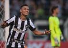 Neilton é liberado pelo Botafogo e futuro fica nas mãos de Mano Menezes - Armando Paiva/AGIF