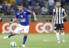 Atletas do BR cogitam pedir cancelamento da rodada final, diz Henrique - Washington Alves/Light Press/Cruzeiro